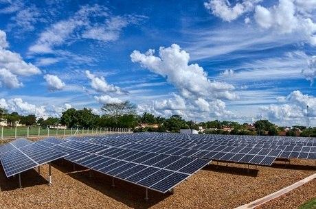 Paraíba ocupa 13º lugar na geração de energia solar