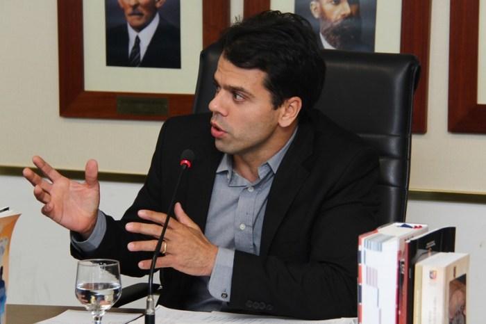 Seráphico é reconduzido para cargo de procurador-geral de Justiça