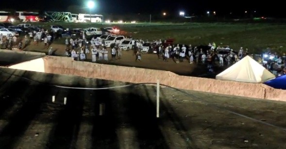Torcedor do Botafogo-PB morre após confronto