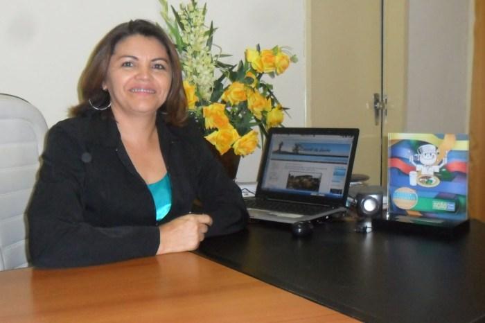 Ex-prefeita de Zabelê tem direitos políticos suspensos