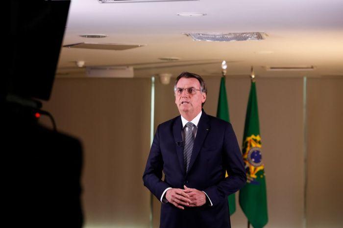 Bolsonaro sanciona sem vetos Orçamento 2020, diz ministro