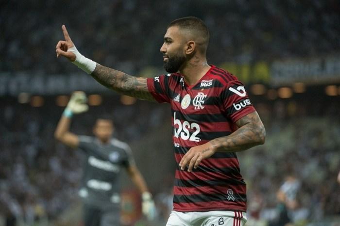 Fla elimina Internacional e agora pega Grêmio na Libertadores