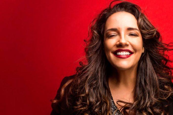 """Ana Carolina traz turnê """"Fogueira em Alto Mar"""" para JP"""