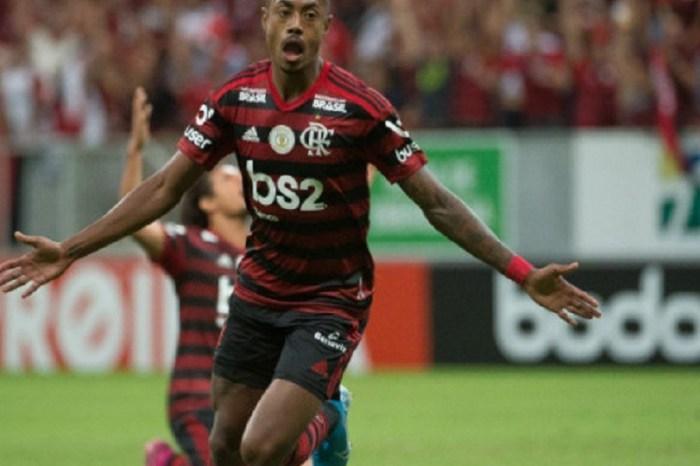 Com gols de Bruno Henrique, Flamengo abre vantagem sobre Inter