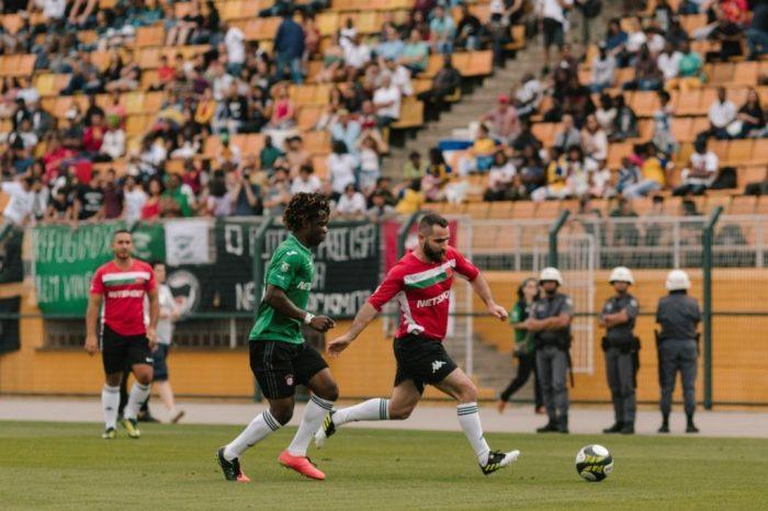 Brasil sedia Copa dos Refugiados e Imigrantes 2019