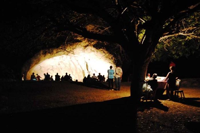 Lajedos da Paraíba entram na rota do Circuito Sons das Pedras; veja lista