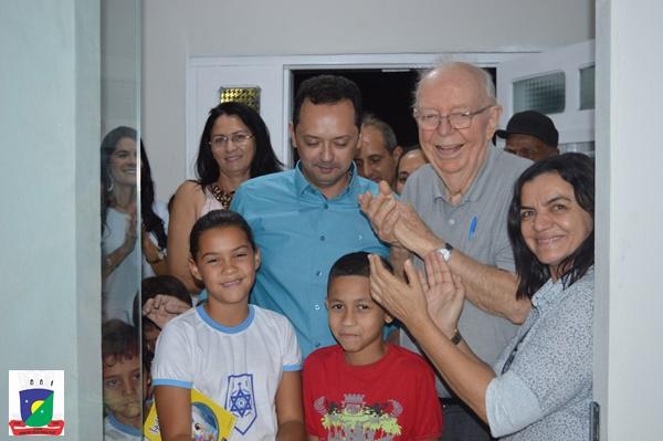 Em nota, prefeito Éden Duarte manifesta pesar pelo falecimento do Padre Gabriel Hofsted