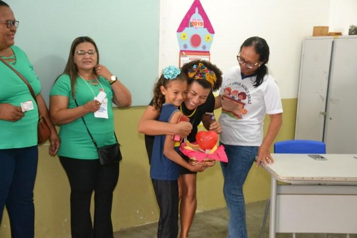 Bem Comum e Educar pra Valer realizam formação para educadores em Monteiro