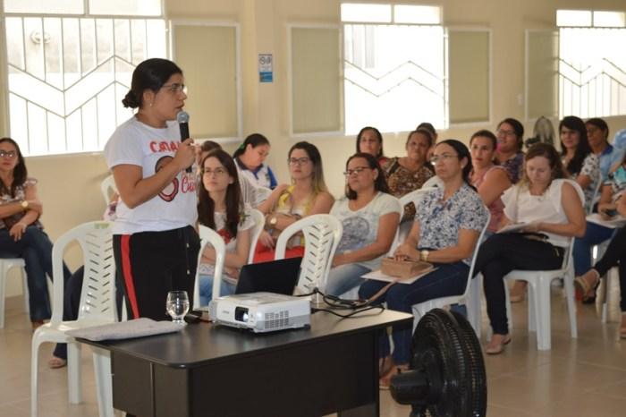 Parceria: Municípios de Sumé e São João do Tigre capacitam profissionais da atenção básica de saúde