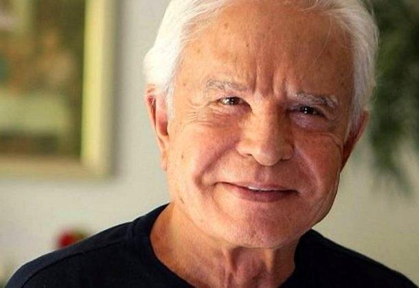 Cid Moreira completa 94 anos e agradece mensagens de carinho dos fãs: ''Dia especial''