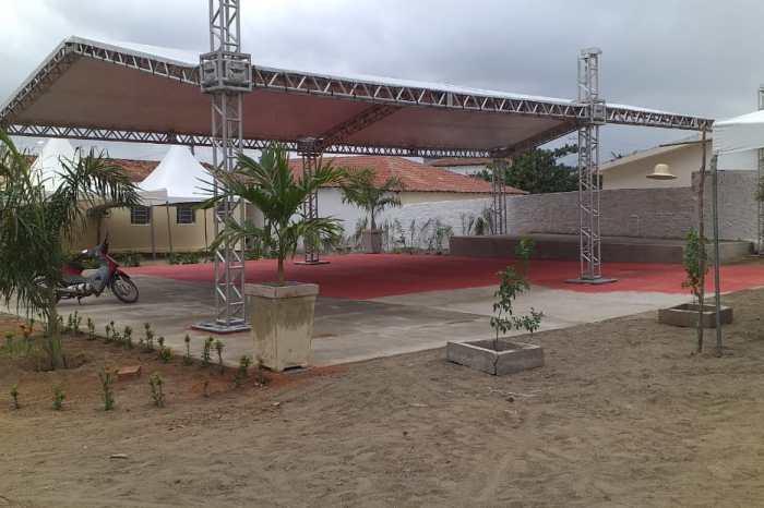 Criando Turismo de Negócios no Cariri Paraibano é tema de feira de Caprinos e Ovinos