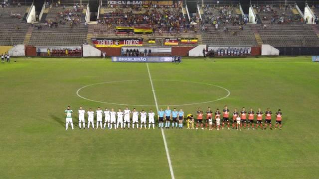 Botafogo-PB atropela Globo FC e ajuda o Treze