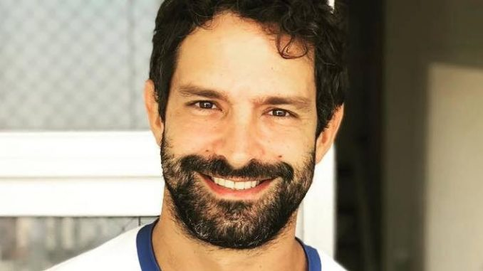 Depois de virar Uber, ex-ator Globo dá aulas de interpretação