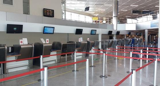 Empresa aérea indenizará passageira em R$ 10 mil por atraso