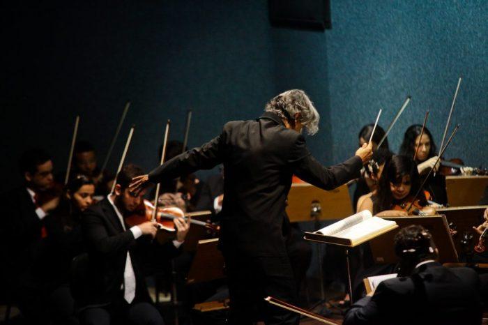 OSMJP realiza o VI concerto oficial da temporada na Capital