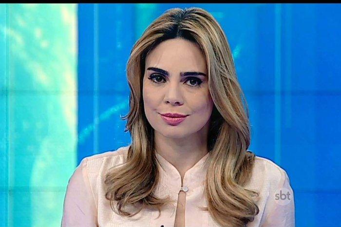 Rachel Sheherazade explica afastamento do SBT Brasil