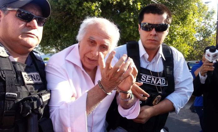 Justiça nega habeas corpus para Roger Abdelmassih
