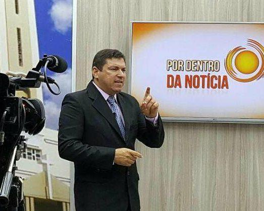 Locutor perde o equilíbrio quando vereador pergunta quanto ele recebia da Prefeitura de Monteiro; veja comprovantes de pagamento