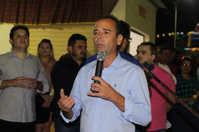 Pré-candidato a prefeito, Secretário quer fortalecer PRB em São João do Tigre