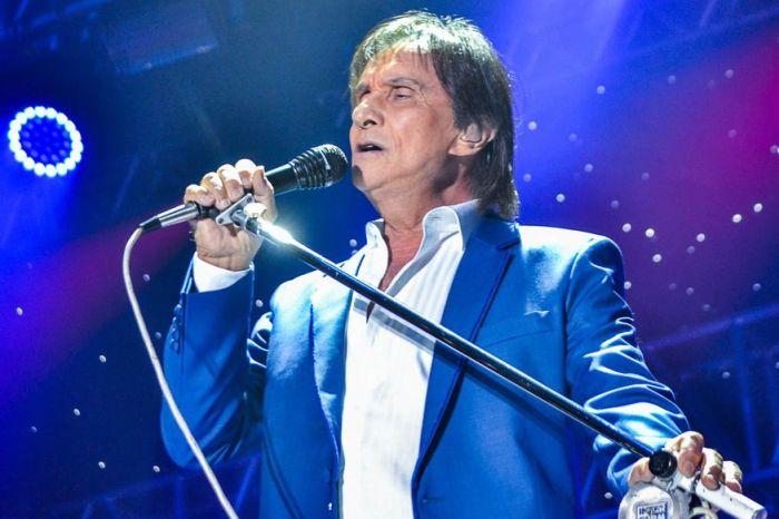 Ingressos do show de Roberto Carlos em JP começam a ser vendidos