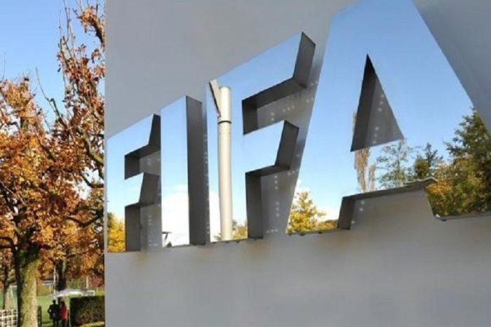 Seleção brasileira cai no ranking masculino da Fifa