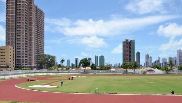 Vila Olímpica Parahyba recebe o Festival Paralímpico neste sábado