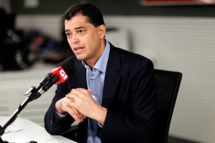 Ex-deputado Indio da Costa é preso pela PF no Rio