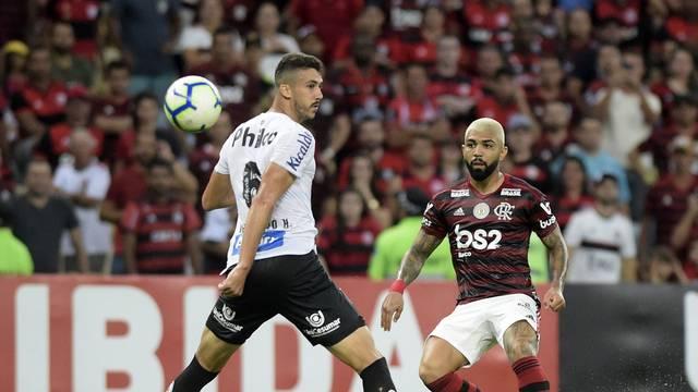 De Gabigol: Flamengo termina o primeiro turno na liderança