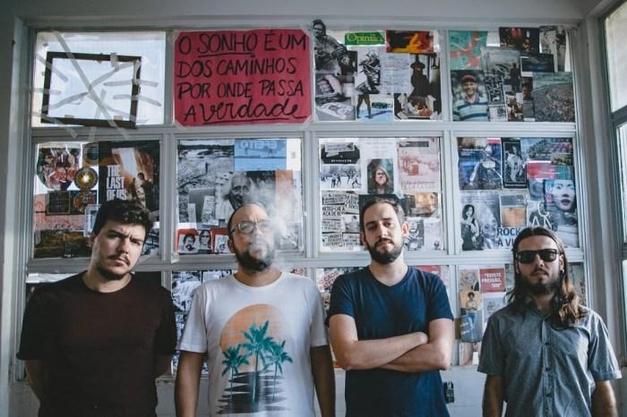 Hazamat lança single e lyric video 'Lobos de Caim',