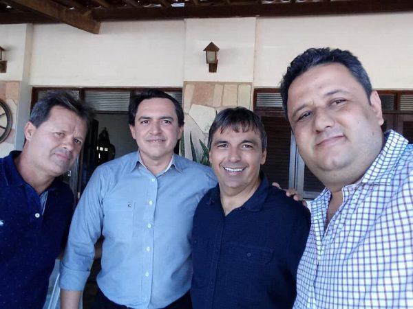 Vereador confirma pré-candidatura a prefeito de Santo André nas eleições de 2020