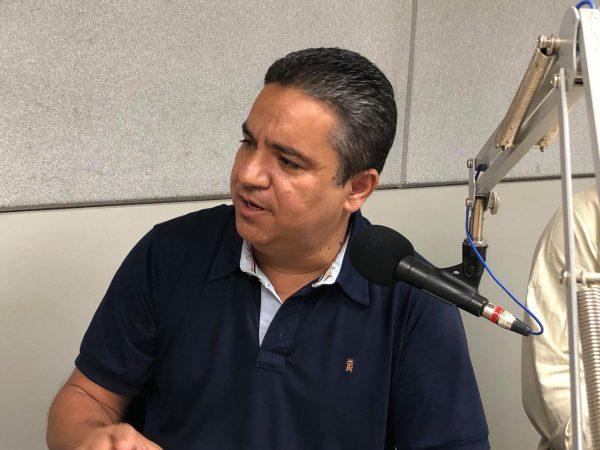 Eleições 2020: Vice-prefeito de Taperoá não descarta racha na base do prefeito