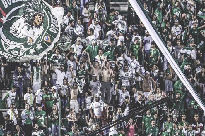 Cruzeiro segue sem ganhar sob o comando do novo técnico