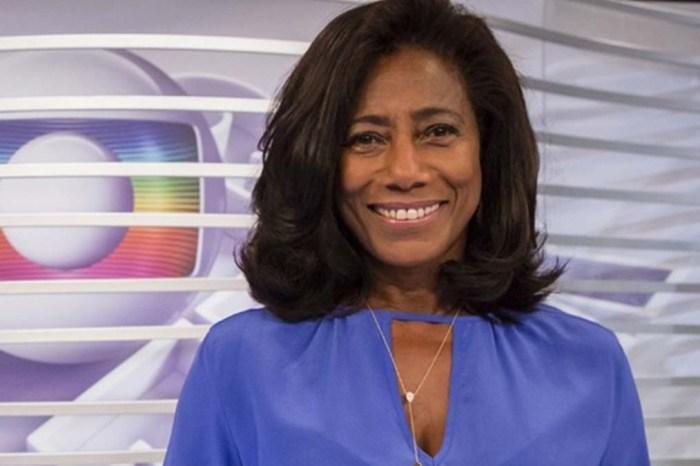 Apresentadora do Globo Repórter quer seguir fazendo reportagens