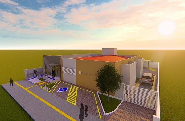 Nova sede da Promotoria de Justiça de Monteiro será inaugurada nesta terça-feira