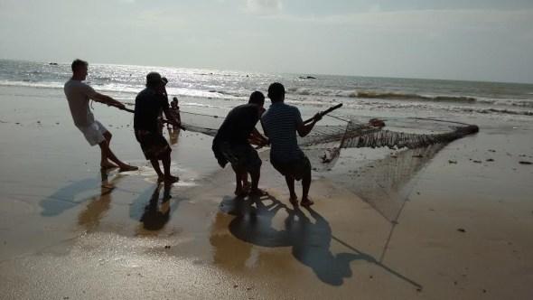 Ministério cancela quase 300 licenças de pescadores da Paraíba