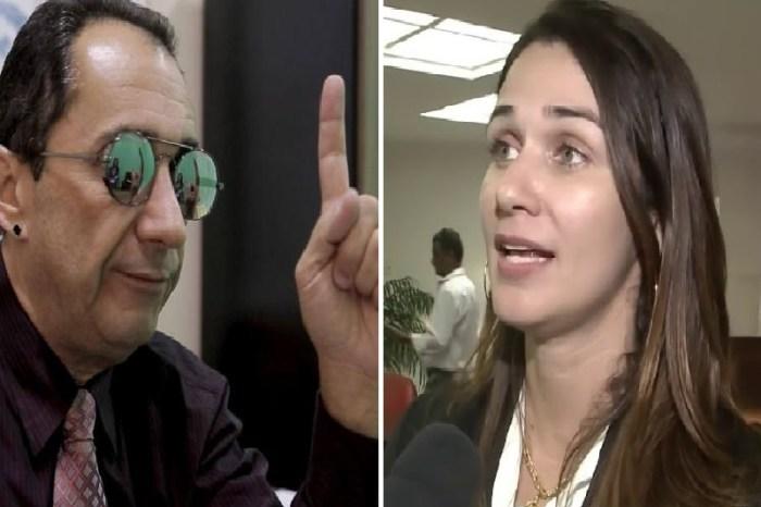 Presidente da FPF se manifesta sobre acusação de senador de Goiás