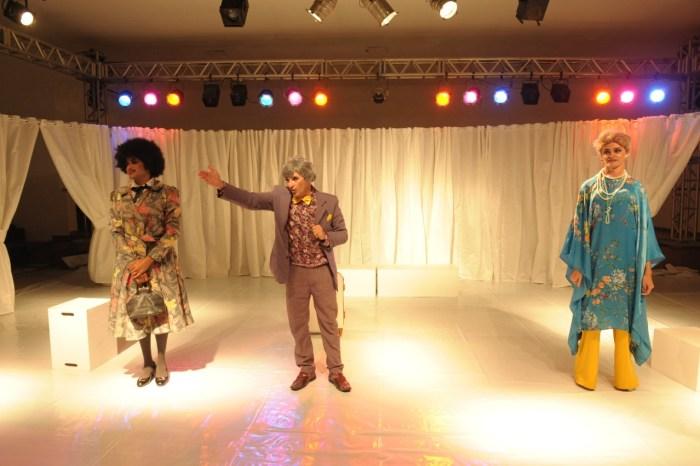 Comédia marca abertura da IX Mostra de Teatro e Dança do Cariri