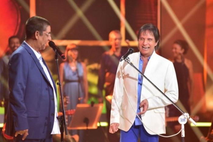 Zeca Pagodinho 'quer' lugar de Roberto Carlos na Rede Globo