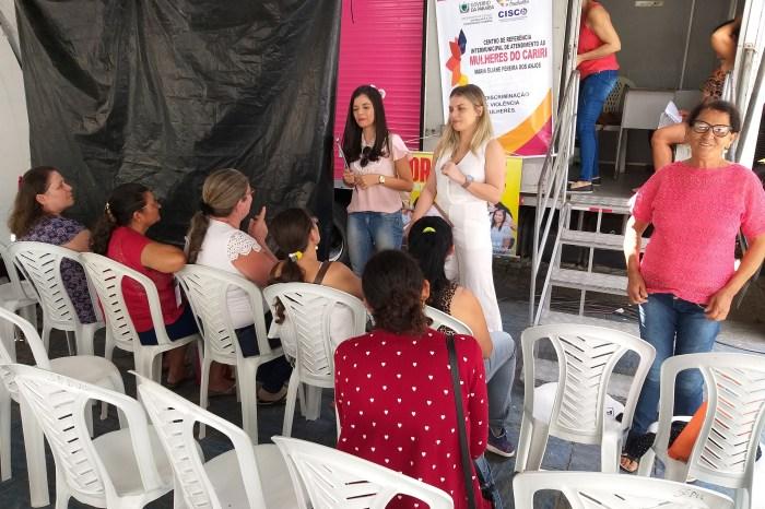 No Outubro Rosa: Prefeitura de Sumé realiza 240 mamografias e zera fila de espera