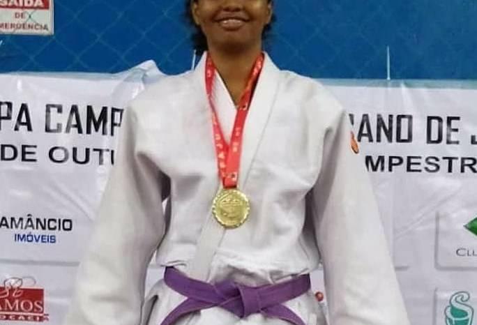 Atletas sumeenses conquistam medalhas na 1ª etapa do Campeonato Paraibano de Judô