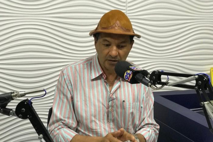 MOÍDOS DA REDAÇÃO: Aristeu Chaves desafia prefeito e diz que gestão em Camalaú é 'desastrosa'