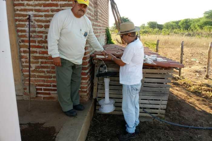 MONTEIRO: Equipe de ACE recebem capacitação para prevenção e combate ao Calazar