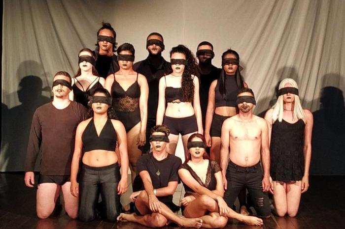 IX Mostra de Teatro e Dança do Cariri acontece em Monteiro de 17 a 26 de outubro