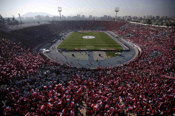 Flamengo já tem logística pronta para decisão no Chile