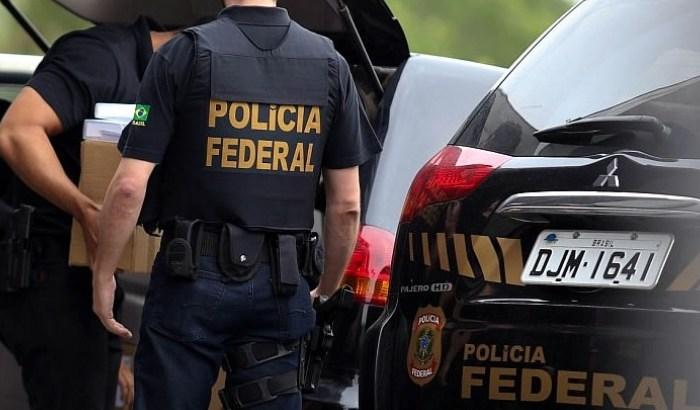 Fraudes em licitações: Operação Recidiva IV da Polícia Federal cumpre mandados em cidade do Cariri