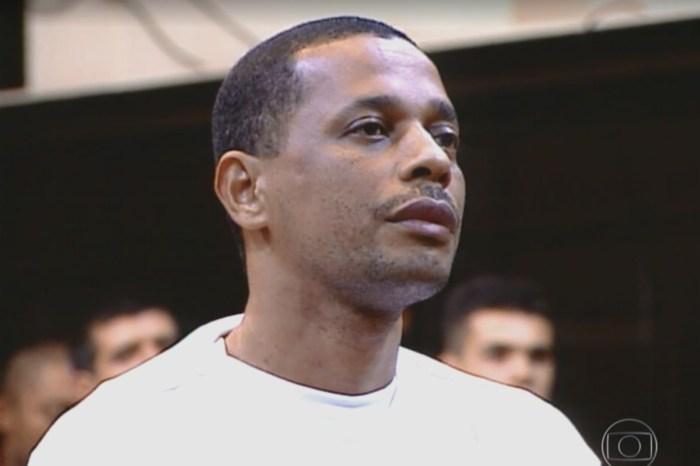 STF derruba decisão que revogava prisão de Elias Maluco