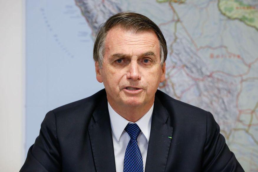 'Quem for para lá, vai por amor', diz Bolsonaro sobre novo partido