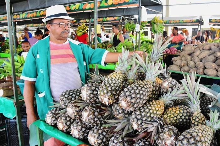 Festival do Abacaxi reúne show, gastronomia e workshops, em JP
