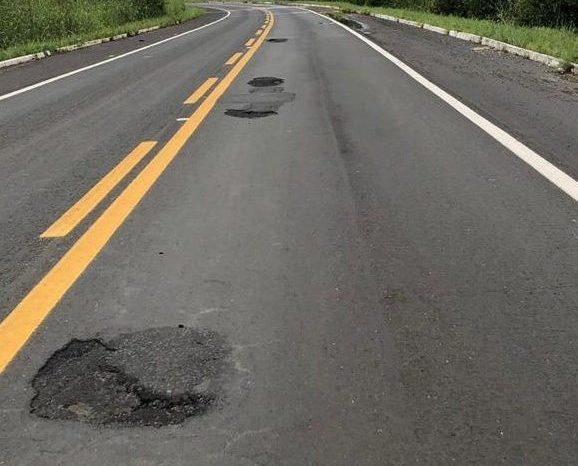 Governo libera R$ 2 milhões para manutenção de rodovias na PB