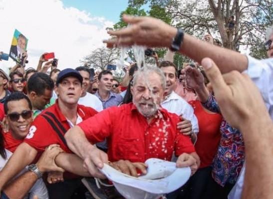 Solto, Lula deverá cumprir agenda em Monteiro em prol do retorno da águas da transposição